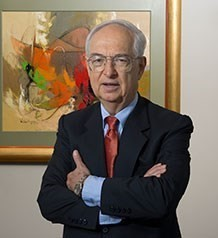 Prof. Daniel Schydlowsky