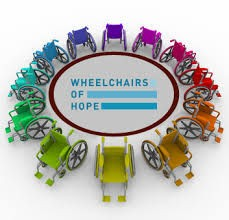 Wheelchairs of Hope